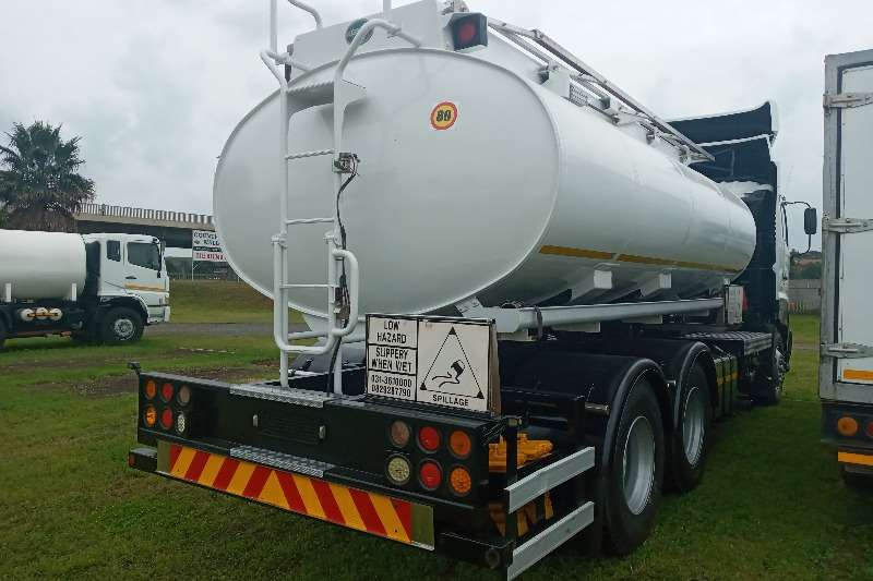 Other WITH A METER AND PUMP Diesel tanker