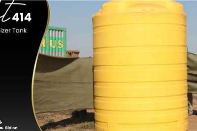 Fertilizer Tank 10000L Other