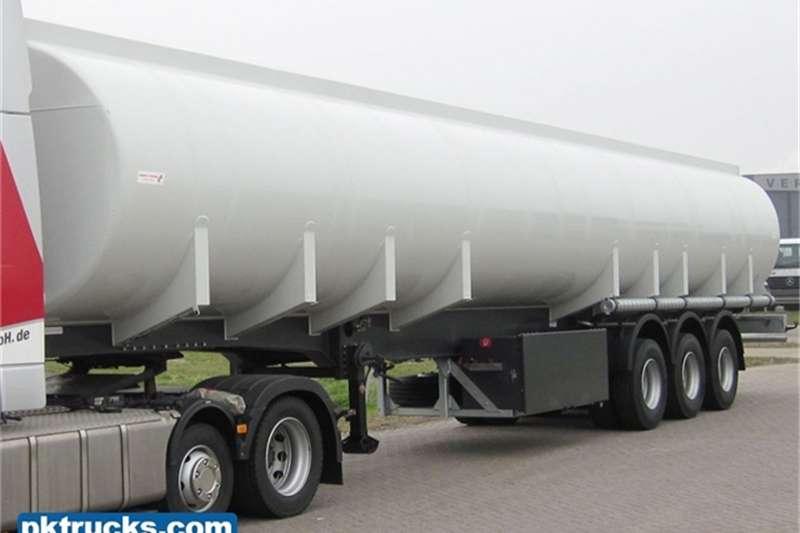 Other Fuel tanker