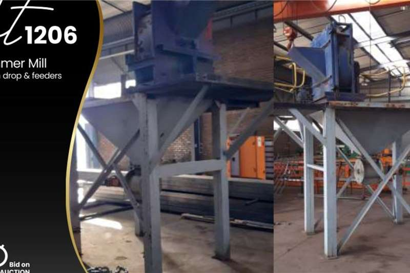 Hammer Mill Other
