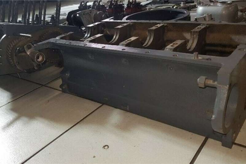 Other  Hatz 4M41 Engine for Spares