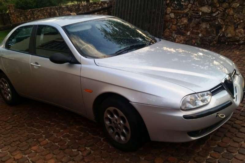 Other LDVs & panel vans Alfa Romeo 2L T.Spark 2000
