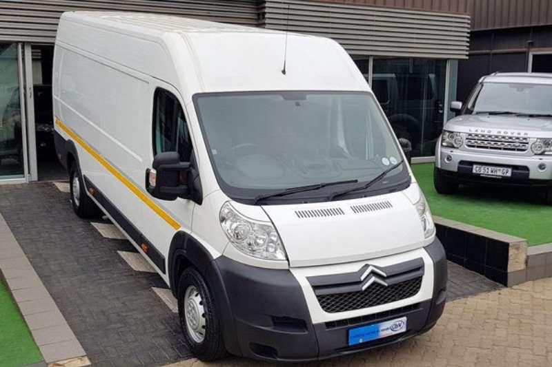 Other LDVs & panel vans CITROEN RELAY 3.0 HDI 160/180 PANEL VAN 2016