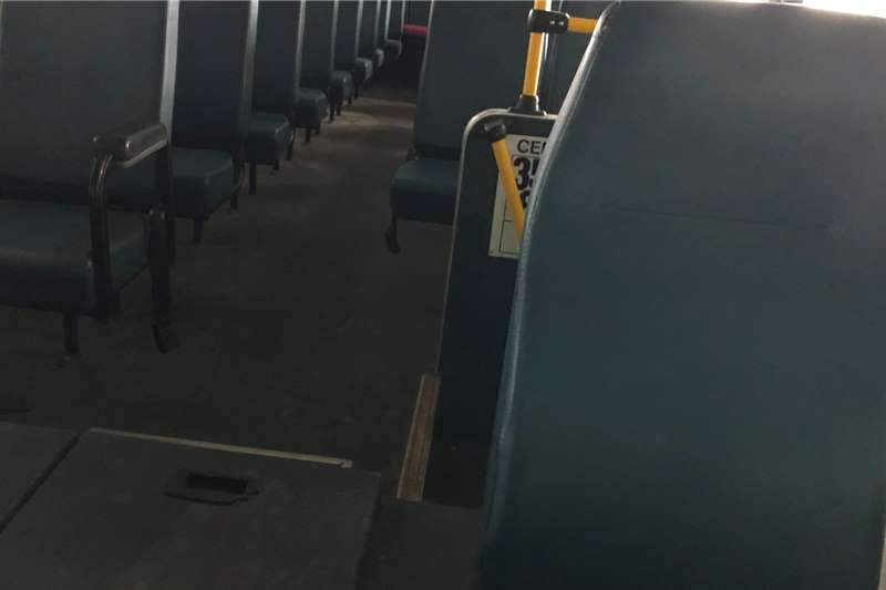Other HINO 300 BUS LDVs & panel vans