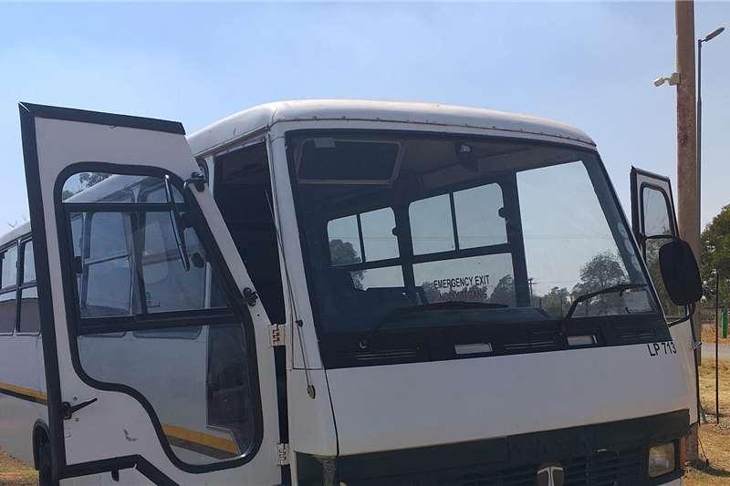 Other TATA 713 Bus LDVs & panel vans