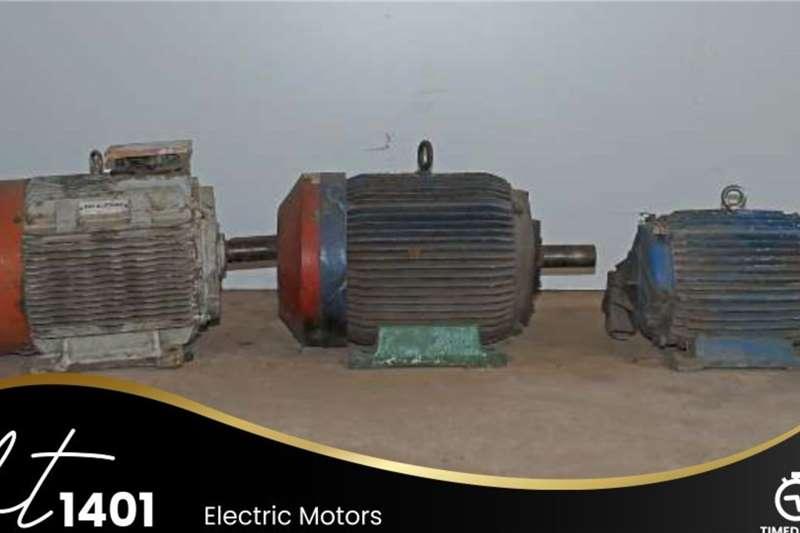 Motors Other