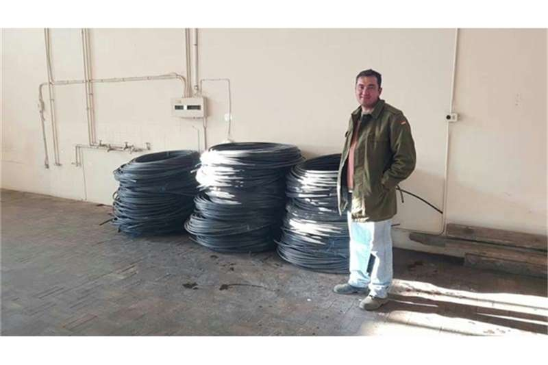 Other  Poli Pipe LDPE 15mm Waterpipes