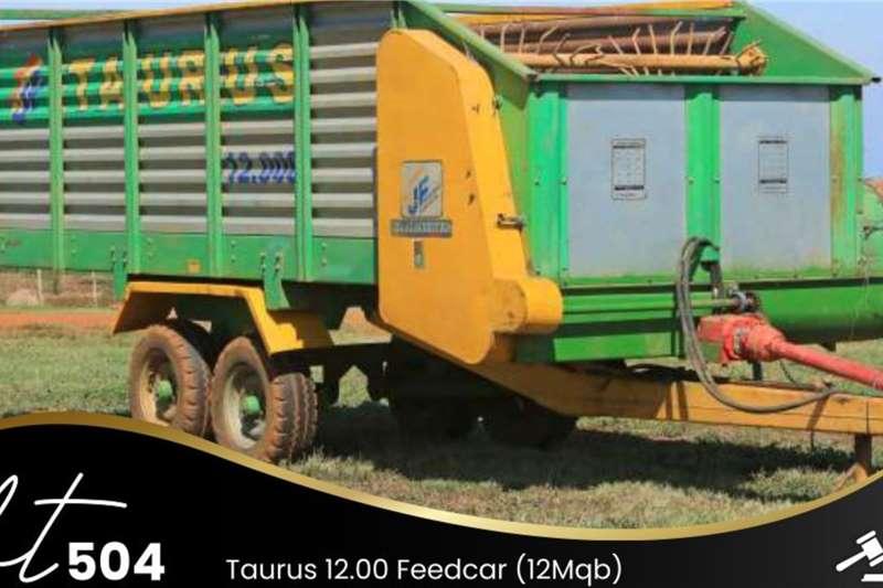 Taurus 12.00 Feedcar (12 Mqp) Other