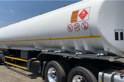 Other 2015 Road Tankers Tanker Trailer Trailers