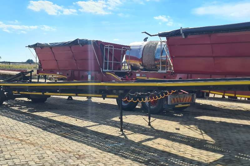 Other Car carrier 4 Car Carrier Trailers