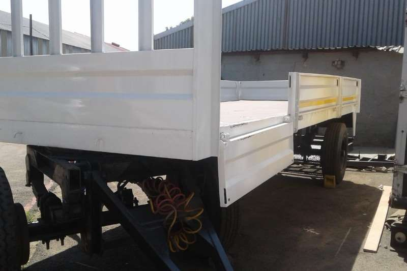 Other Trailers Drawbar 6M DRAWBAR