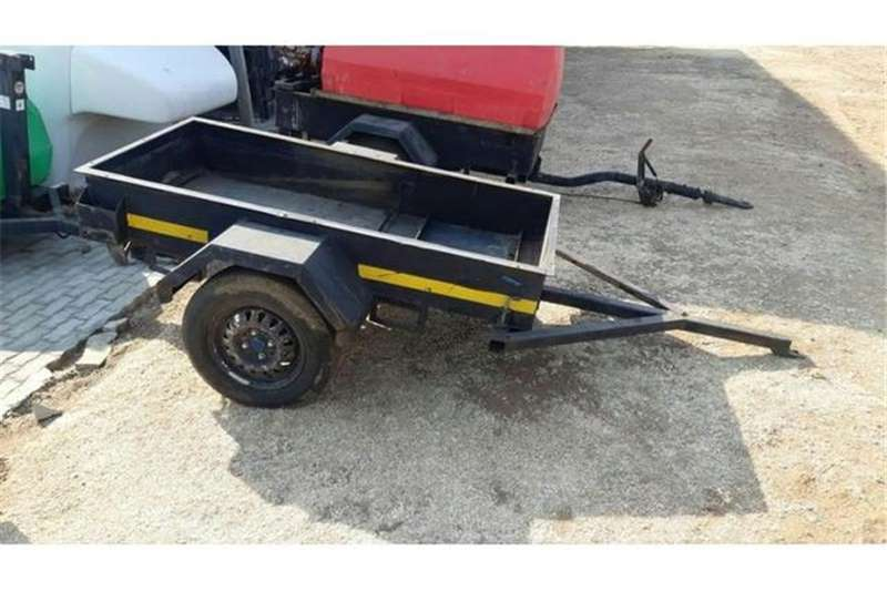 Other Trailers Drawbar Trailer