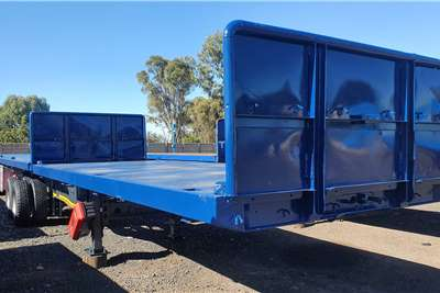 Other Superlink 6x12m + container locks + pole pockets Trailers