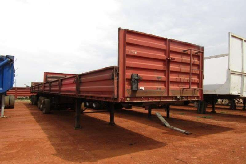 Other Trailers Superlink VARIOUS TRAILERS TO CHOOSE FROM 2019