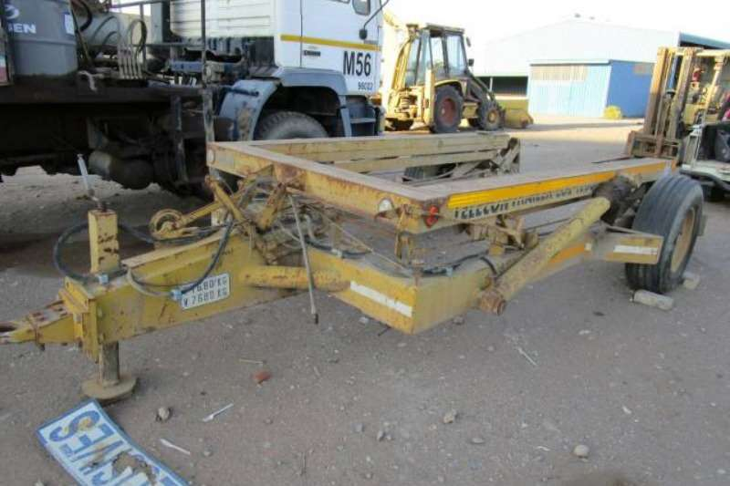Other Trailers Trailer