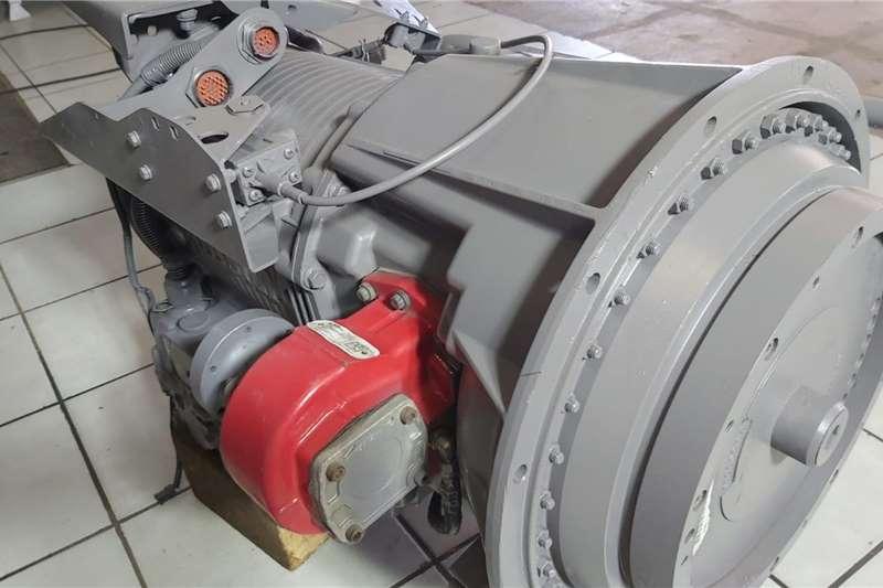 Other Truck Allison MD3560 Transmission