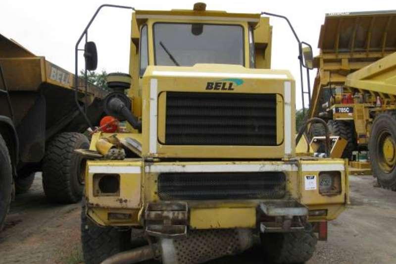 Other Bell B17B Service Truck Truck