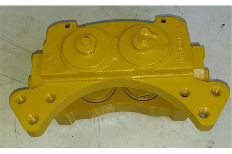 Other Truck Bell B25B Brake Caliper 2005