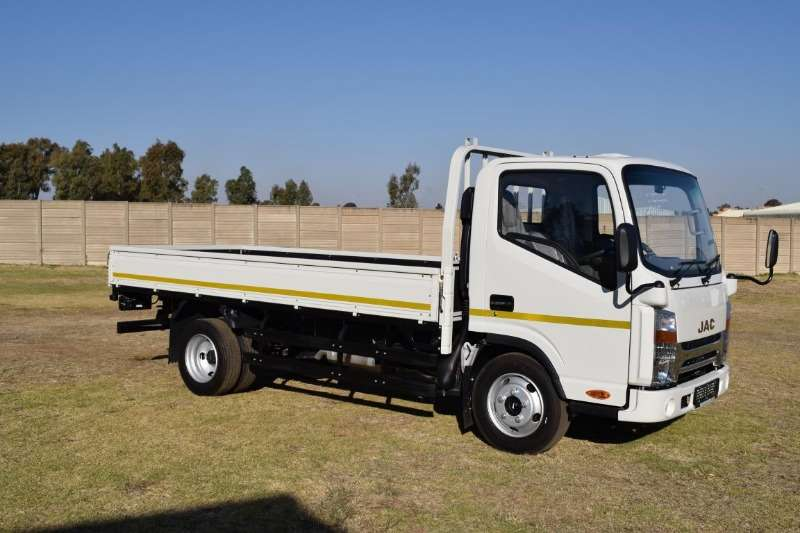 Other Truck Dropside JACN56 3360 (3 Ton ) 2019