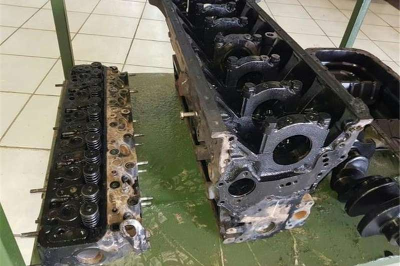 Other Truck Land Cruiser 2H Engine Parts