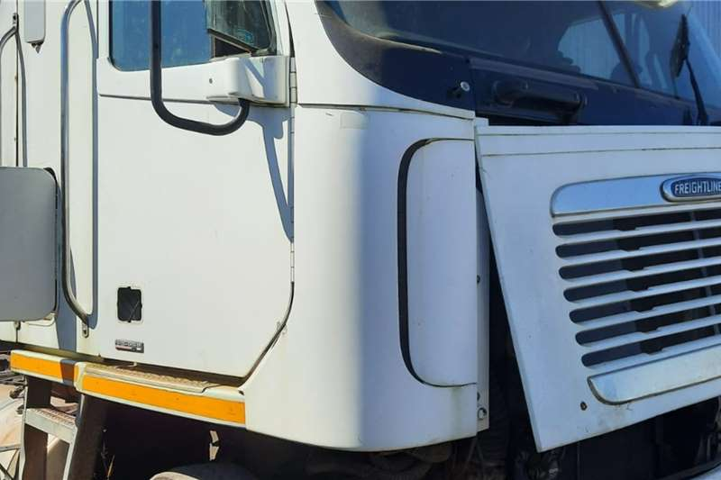 Other 2012 Freightliner Argosy DET 12.7 Strip for Spares Truck spares and parts