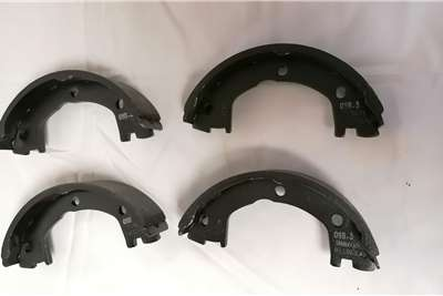 Other Brake Shoe Set Turbo Daily (02992568) Truck spares and parts