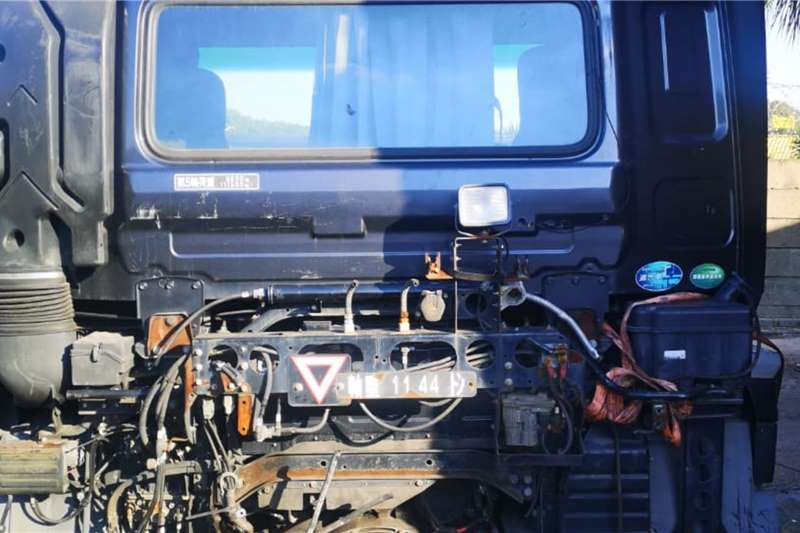Other Cab UD GH11 Cab Truck spares and parts