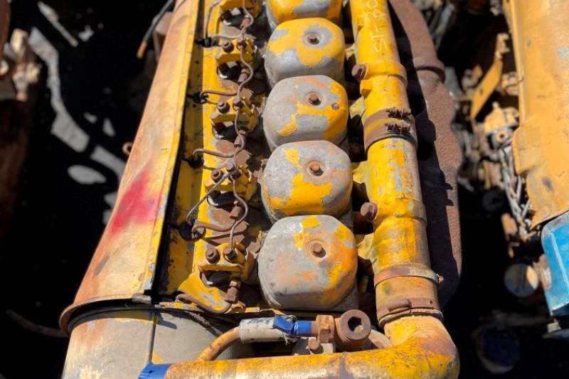 Other Engines DEUTZ F6L 912 ENGINE Truck spares and parts