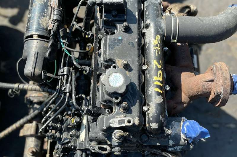 Other Engines SHIBAURA N844 ENGINE Truck spares and parts