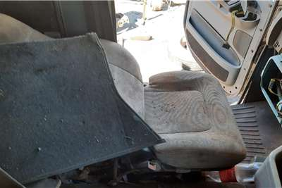 Other Freightliner Argosy Detroit 12.7 (Gen3) Used Cab Truck spares and parts