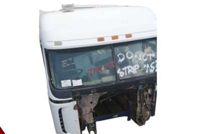 Other Freightliner CAT Used Cab Shell Truck spares and parts