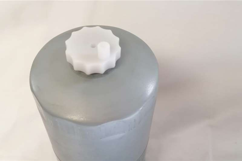 Other Fuel Filter Turbo Daily (02992662) Truck spares and parts