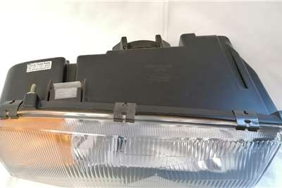 Other Headlamp LH Mercedes Actros/Atego (MA9418203661) Truck spares and parts