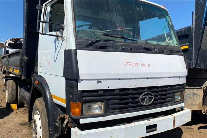 Other TATA 1518 STRIPPING FOR SPARES OR SELLING AS IS Truck spares and parts