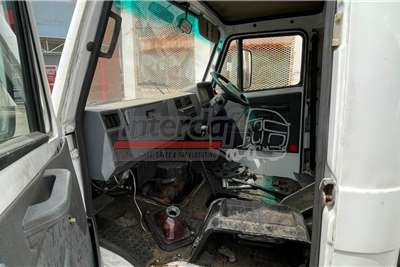 Other Tata 407 Stripping for Spares Truck spares and parts