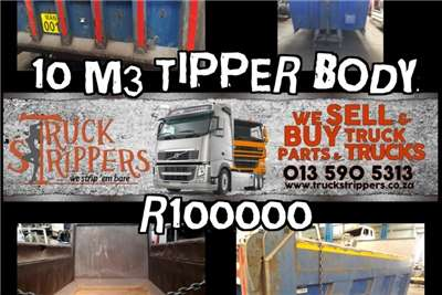 Other Tyres Truck spares and parts