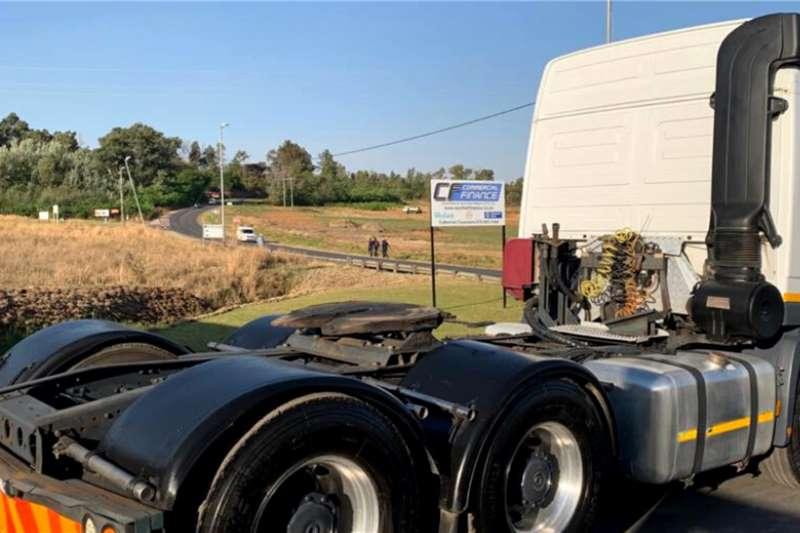 Other 2010 Mercedes Benz Actros 2644 Truck tractors