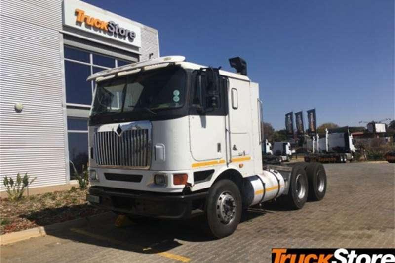 Other 9800I Truck tractors