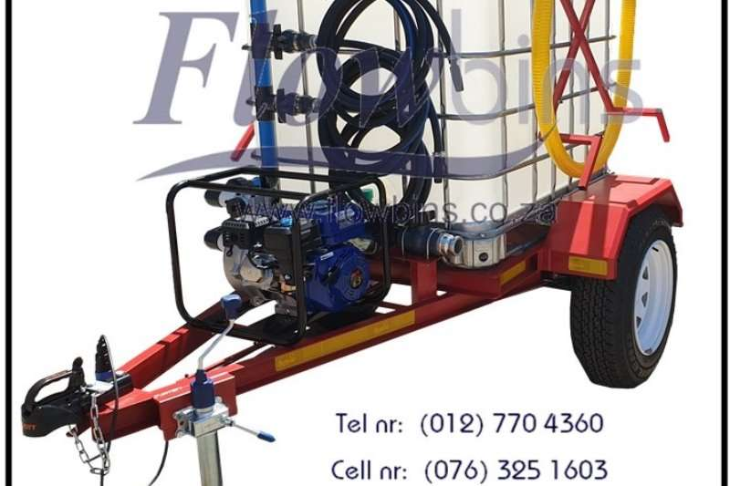 Other Truck Water tanker 2019