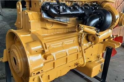 ADE 447 Turbo Engine Other trucks