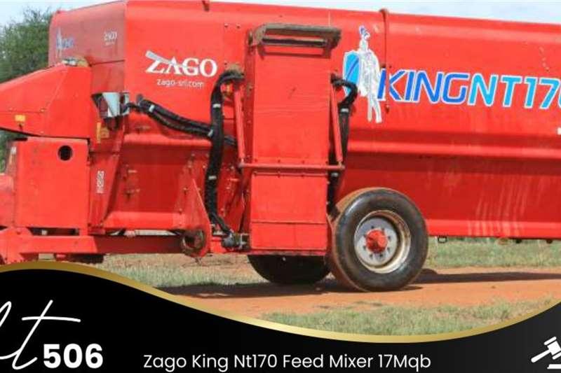 Zago King Nt170 Other