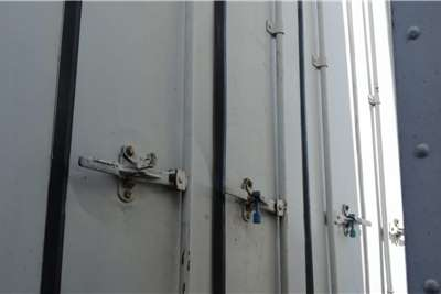 Pantech Superlink Furniture Movers (View by appointment) Trailers