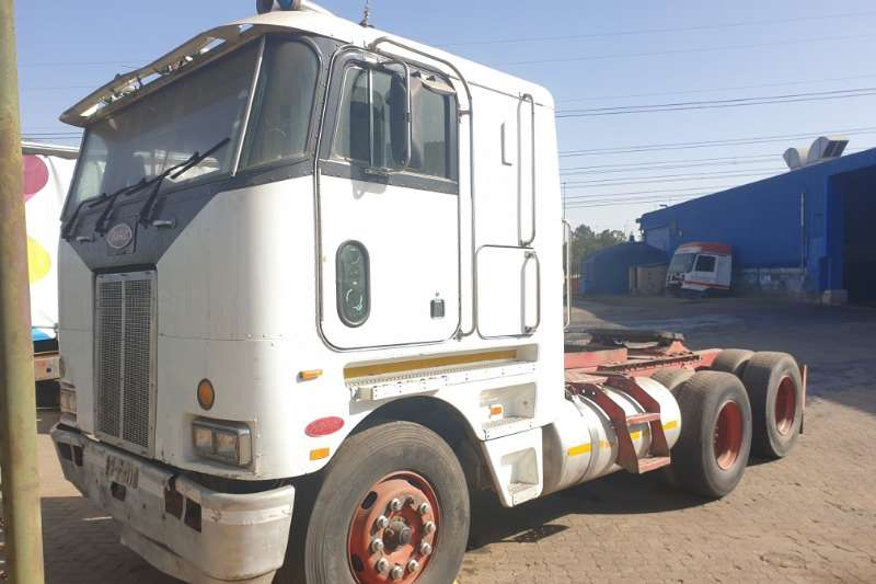 Machinery for sale in South Africa on Truck & Trailer