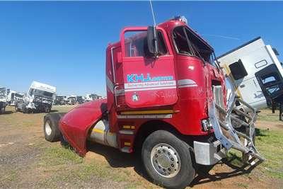 Peterbilt Peterbilt Truck tractors