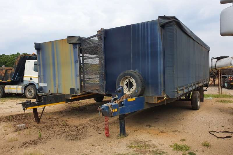 Platinum Trailers Drawbar Platinum Trailers drawbar. 2013