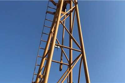 Potain MD235 STR TOWER CRANE Cranes