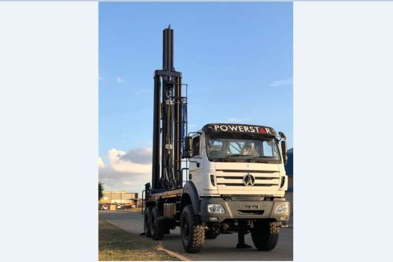 drill rig in Machinery in South Africa | Junk Mail