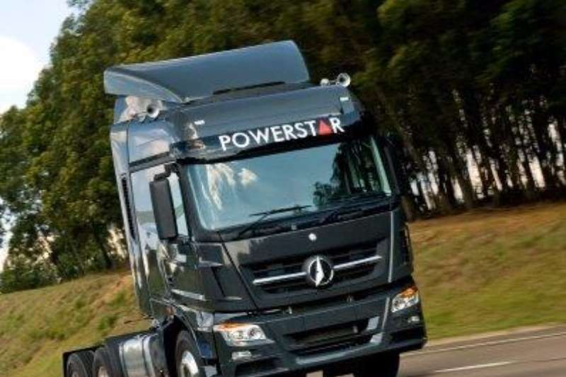 2020 Powerstar  Powerstar V3 2646 AMT (Automatic)