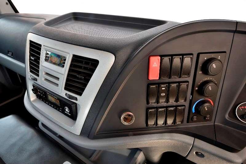 2020 Powerstar  Powerstar VX 1627