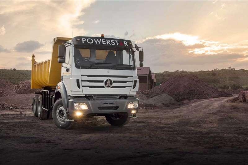 2021 Powerstar  Powerstar VX 2628 LWB 6x4